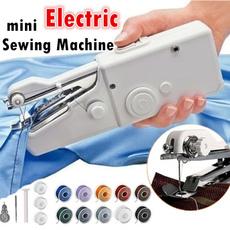 Mini, Electric, Home & Living, Tool