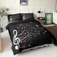 King, quiltcover, Bedding, Cover