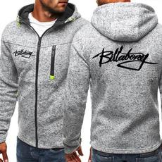 hoodiesformen, hooded, billabong, fleecejacket