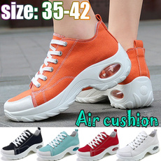 Sneakers, Fashion, Canvas, Womens Shoes