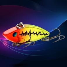 Mini, crankbaithook, icefishinglure, Fishing Lure