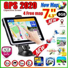 Map, gpsnavigator, Tablets, fmtransmit