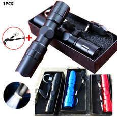 Flashlight, Mini, ledtorch, led