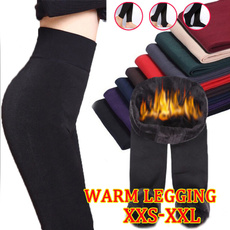 thickenlegging, Leggings, Warm Leggings, Winter