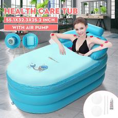 adultbathtub, Indoor, homepool, Inflatable