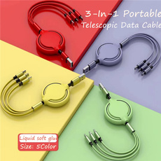 usbchargingcable, usb, iphone 5, dataline