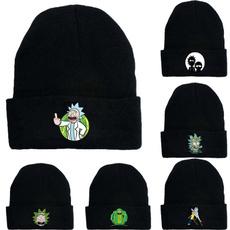 Warm Hat, Outdoor, Cosplay, Winter