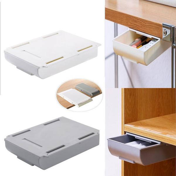 Box, pencil, drawerstoragebox, Home Organization