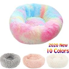 rainbow, Cotton, donutdogbed, petmatsfordog