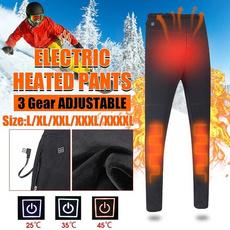 trousers, usb, usbheatingtrouser, pants