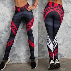 Fashion, Casual pants, pants, Loose