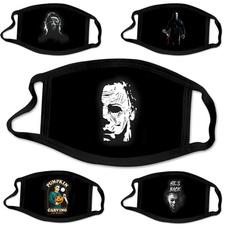 dustmask, Masks, Halloween, michaelmyer