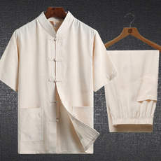 Fashion, martialartsclothe, Chinese, Simple