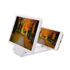 standholder, Mobile, 3dvideo, Amplifier