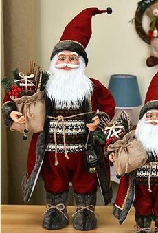 Christmas, Regalos, doll, Rosa