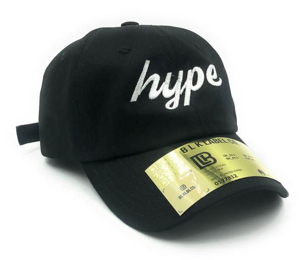 hype, Fashion, Hats