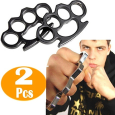 knucklesweapon, gold, Survival, selfdefenseweapon