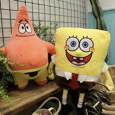 spongebobdoll, patrickstardoll, Star, Sponge Bob