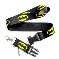 Necks, Gifts, Batman, DC