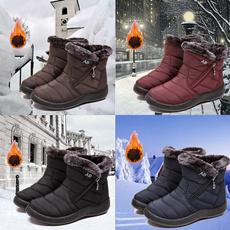 Shorts, Cotton, Winter, Womens Shoes