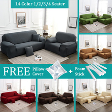 couchpillocasecushioncover, couchcover, Elastic, sofacushioncover