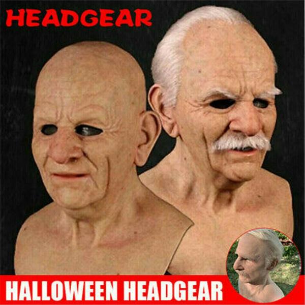 Cosplay, old, Masquerade, Halloween