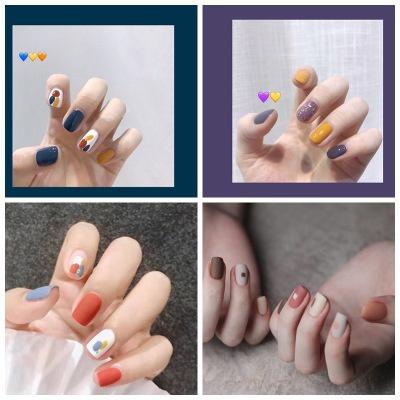 nail decals, Beauty, Waterproof, 3dnailart