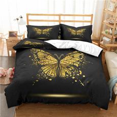 beddingkingsize, butterfly, beddingsetkingsize, Bedding