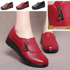 casual shoes, Fashion, shallowmouthshoe, Women Fashion
