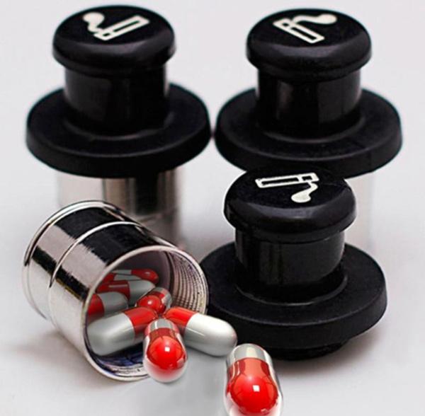 case, Box, pillholder, Cigarettes
