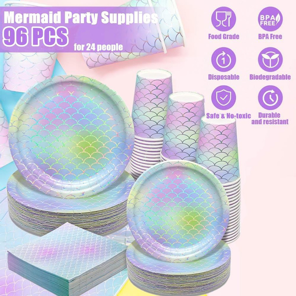 babyshower, Shower, mermaiddecoration, Cup