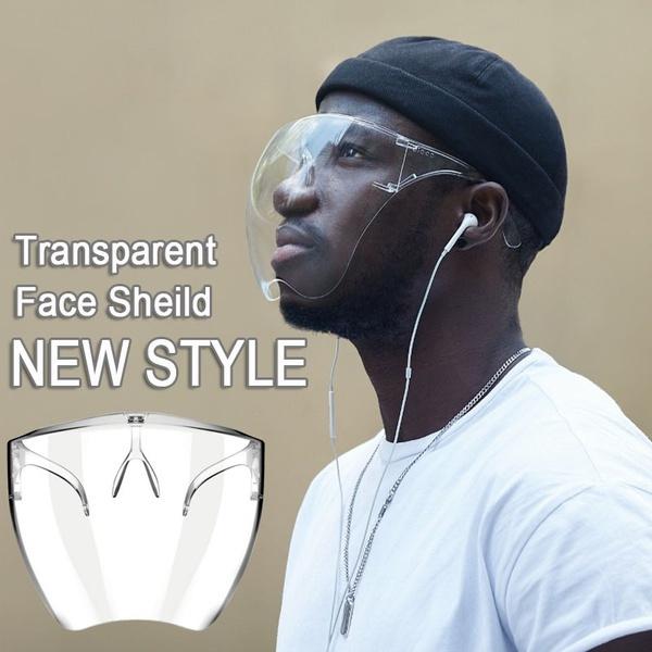 transparentfacesheild, Fashion, Masks, covid19