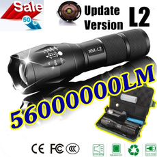 Flashlight, Hiking, torchflashlight, flashlightt6