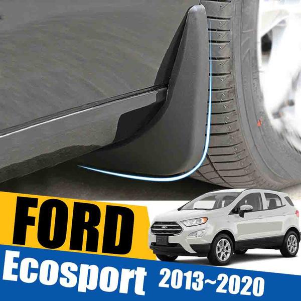 frontrearcarmudflap, fordecosport, mudflap, Cars