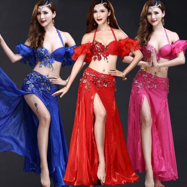 Exotic, long skirt, Fashion, Women's Fashion