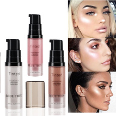highlightermakeup, Beauty, liquid, Makeup