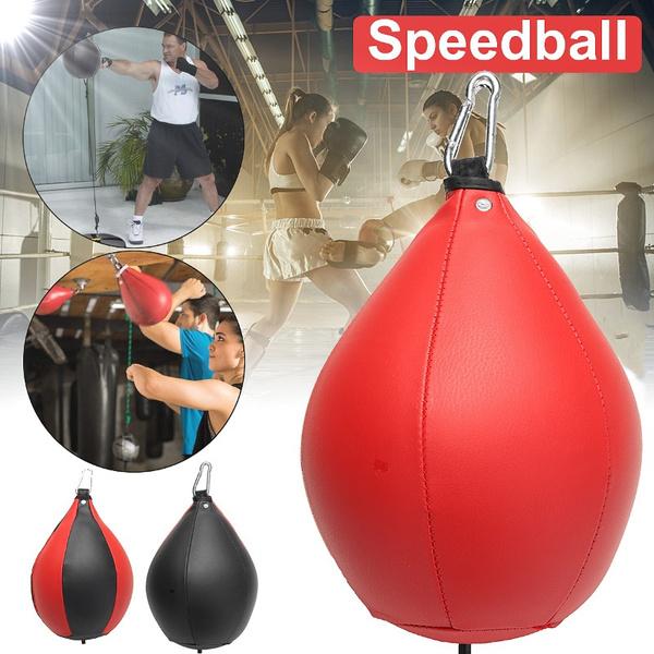 speedbag, speedball, boxingbag, Sports & Outdoors