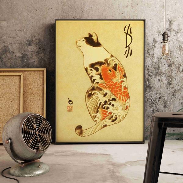art, Home Decor, Classics, homedecal