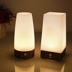 bedsidelamp, Sensors, Night Light, Home Decor