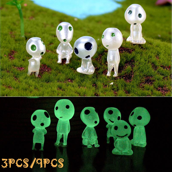 ghost, Handmade, hizaomiyazaki, Gardening