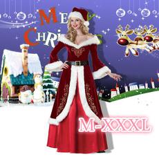 Fashion, Christmas, christmasdre, ladies dress