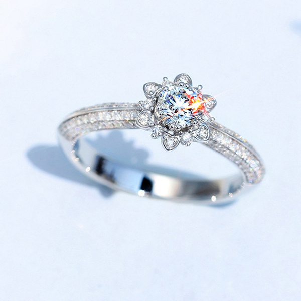 Heart, DIAMOND, Jewelry, gold
