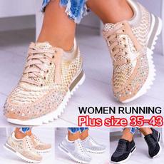 Women's Fashion, Women, Sneakers, Plus Size
