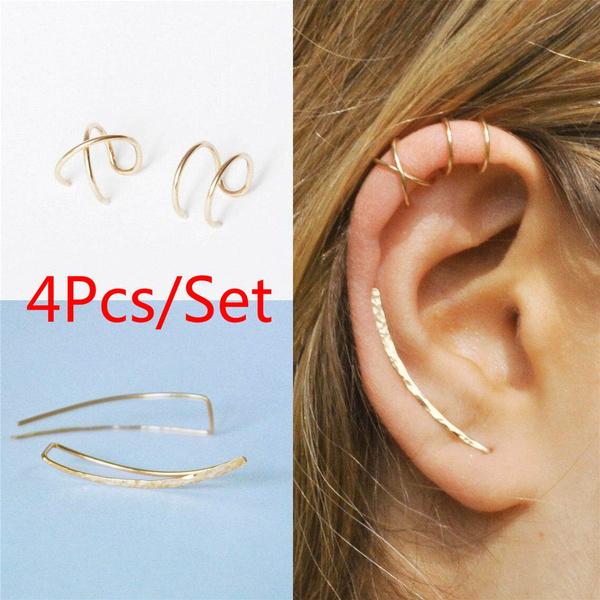 earcuffearring, Jewelry, Jewellery, Modern