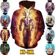 3D hoodies, Plus Size, unisex clothing, printed