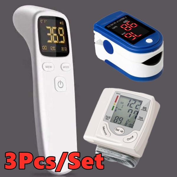 Heart, Monitors, pulse, Infrared