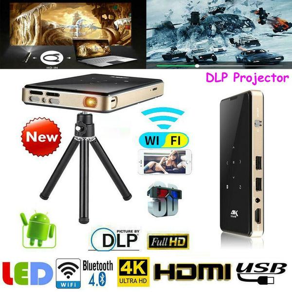 Hdmi, projector, miniprojector, 3dprojector