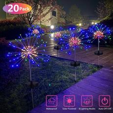 Outdoor, fireworklight, Garden, fairy