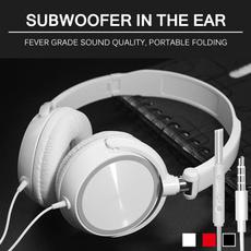 Microphone, headphonesoverear, Bass, bluetooth headphones