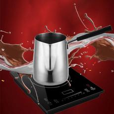 Steel, Coffee, percolator, Tea